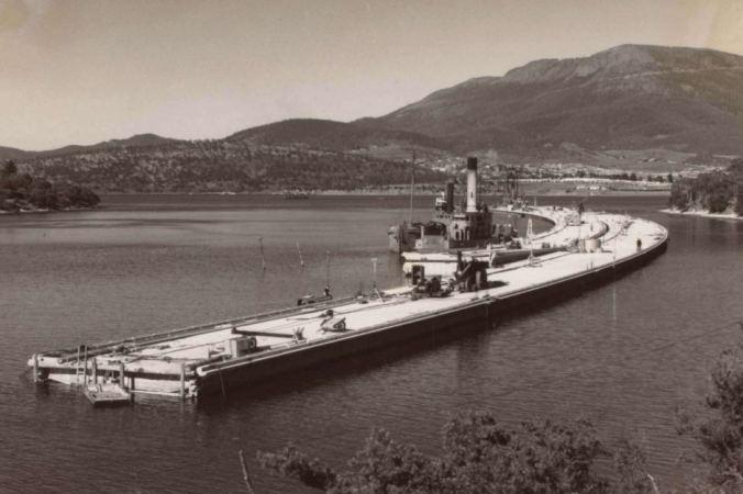 Geilston Bay 1938.jpg