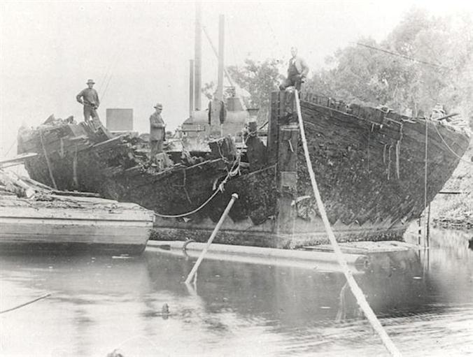 HMS Nelson Shag Bay 1926.jpg